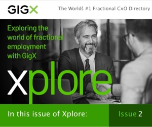 GigX Newsletter: Issue 2