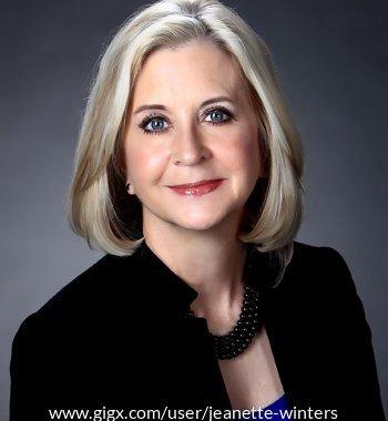 Jeanette Winters