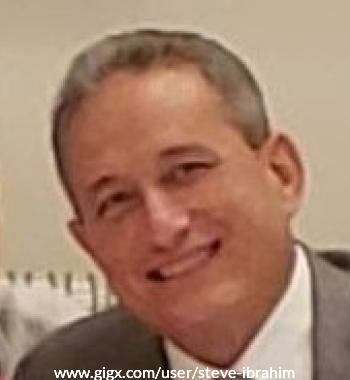 Steve Ibrahim