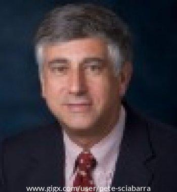 Pete Sciabarra