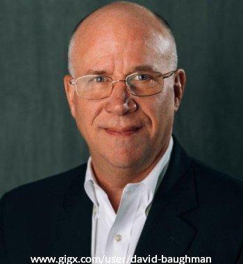David Baughman