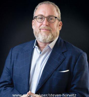 Steven  Horwitz