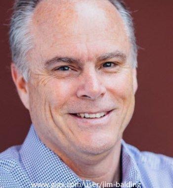 Jim Balding