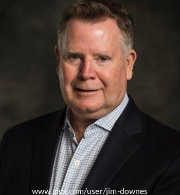 Jim Downes
