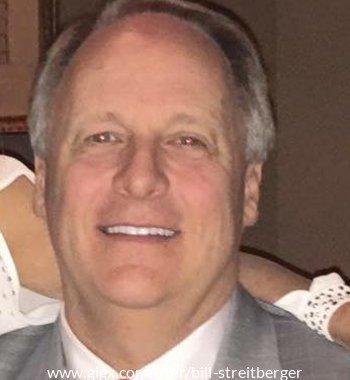 Bill Streitberger