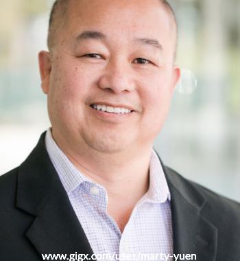 Marty Yuen
