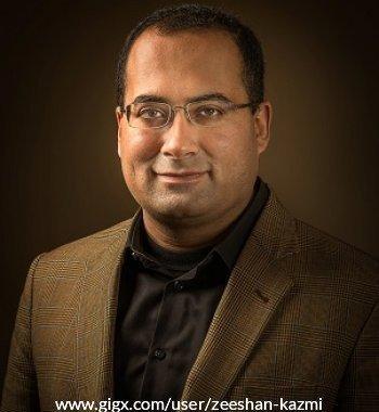 Zeeshan Kazmi