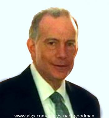 Stuart Goodman