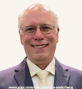 Andrew Soderberg