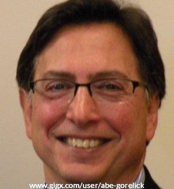 Abe Gorelick